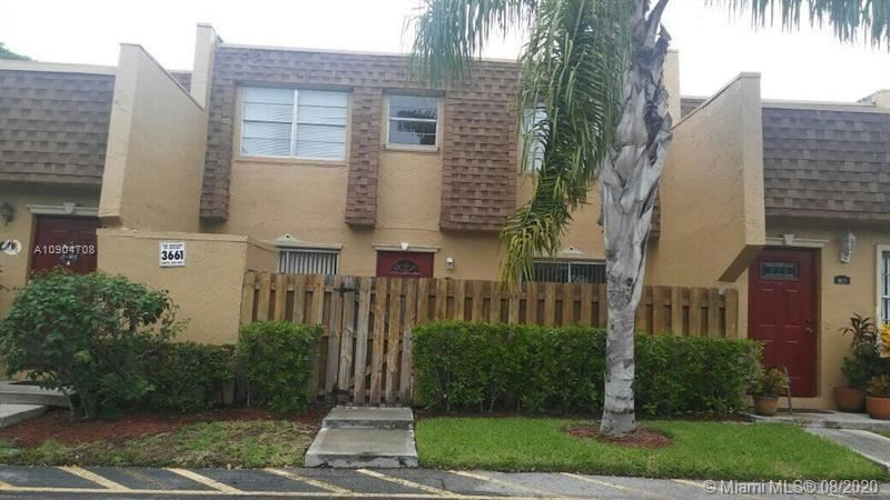 3661 NW 95th Ter #805, Sunrise, FL 33351 - #: A10904708