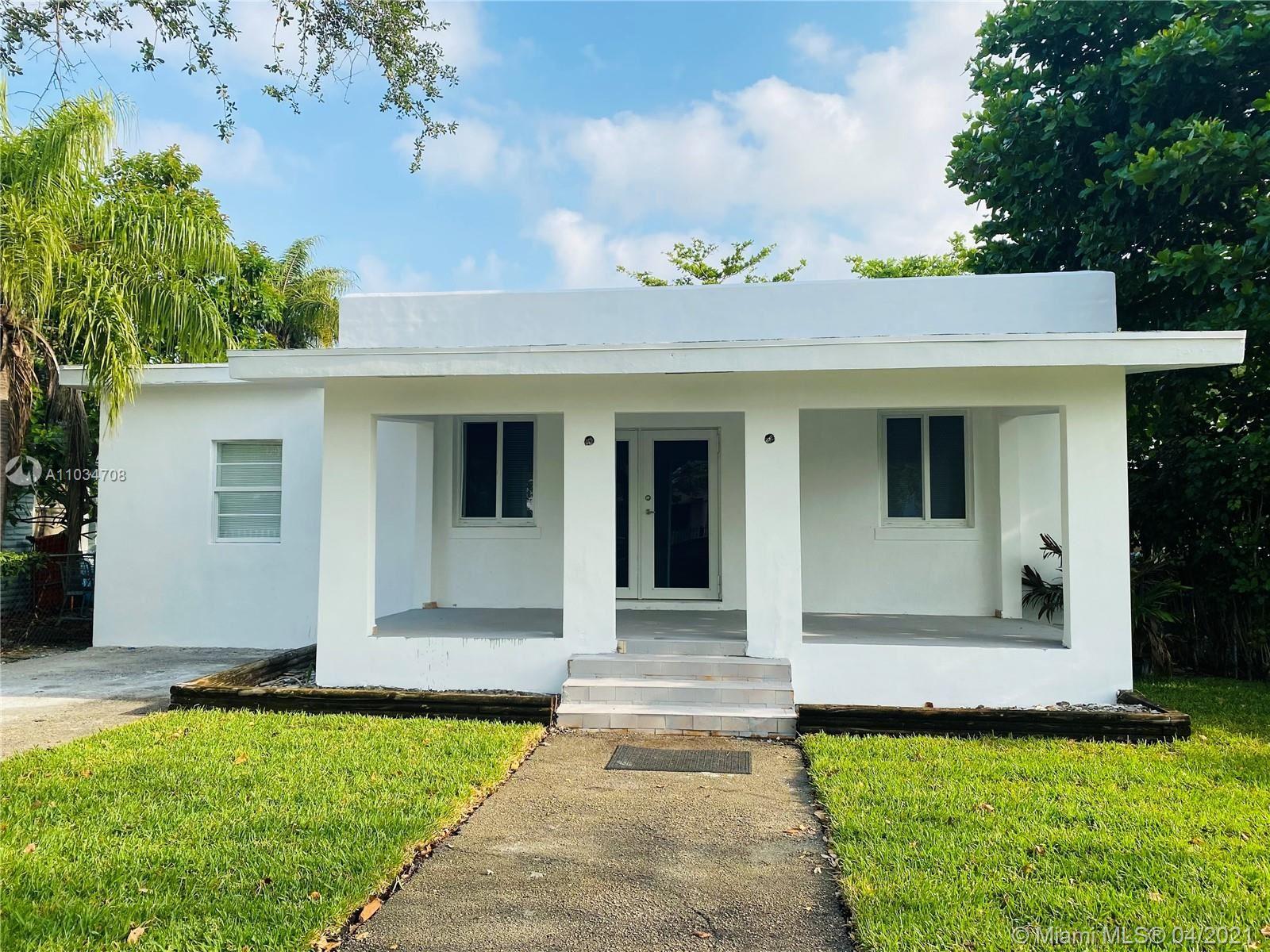 401 NW 40th St, Miami, FL 33127 - #: A11034708