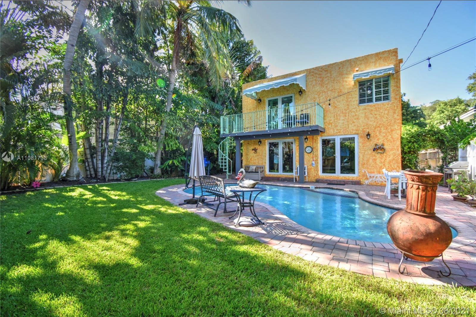 614 SE 5th Ct, Fort Lauderdale, FL 33301 - #: A11081708