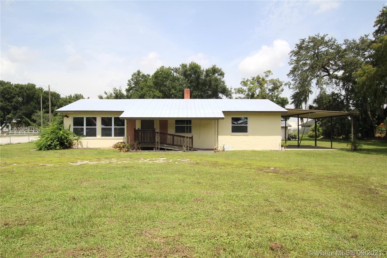 509 SW 2nd Ave, Okeechobee, FL 34974 - #: A11082708