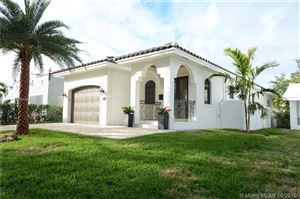 Photo of 1513 Monroe St, Hollywood, FL 33020 (MLS # A10609709)
