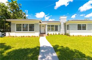 Photo of Listing MLS a10712709 in 833 NE 96th St Miami Shores FL 33138