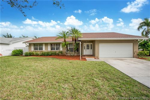 Photo of Listing MLS a10804709 in 14675 SW 139th Ct Miami FL 33186
