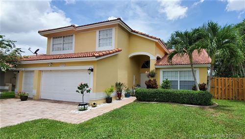 Photo of 15433 SW 146th St, Miami, FL 33196 (MLS # A10890709)