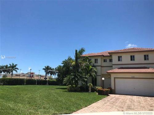 Photo of 11218 SW 231st Ln, Miami, FL 33170 (MLS # A10895709)