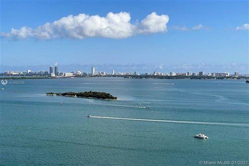 Photo of 1900 N Bayshore Dr #1915, Miami, FL 33132 (MLS # A10922709)