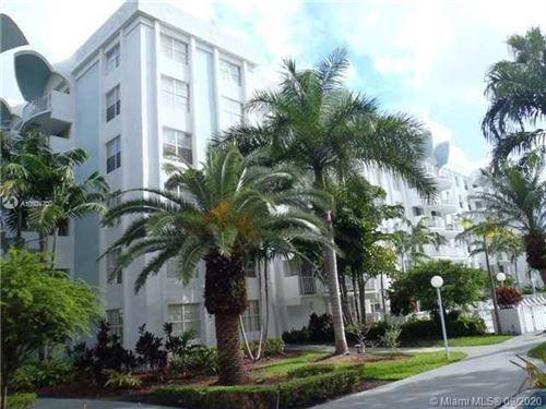Photo of 486 NW 165th St Rd #B303, Miami, FL 33169 (MLS # A10924709)