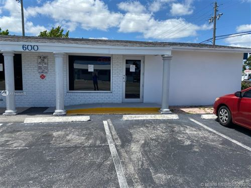 Photo of 600 W Oakland Park Blvd, Wilton Manors, FL 33311 (MLS # A11025709)