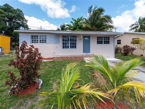 Photo of 351 NW 30th Ter, Fort Lauderdale, FL 33311 (MLS # A11037709)