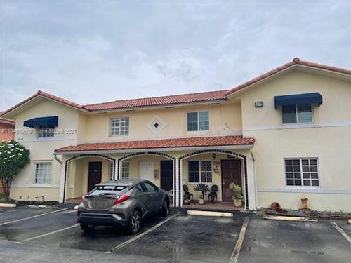 Photo of Hialeah Gardens, FL 33016 (MLS # A11046709)