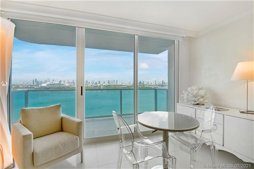 Photo of 650 West Ave #1505, Miami Beach, FL 33139 (MLS # A11069709)