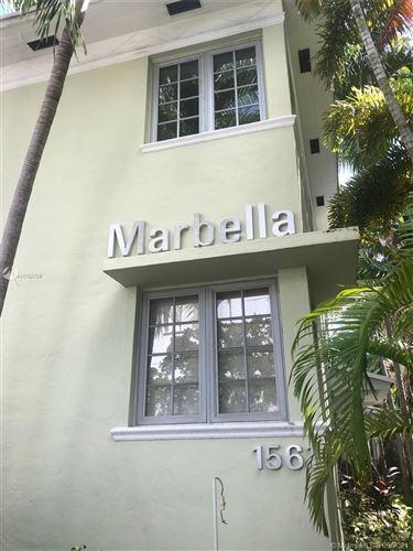 Photo of 1561 Lenox Ave #11, Miami Beach, FL 33139 (MLS # A11102709)