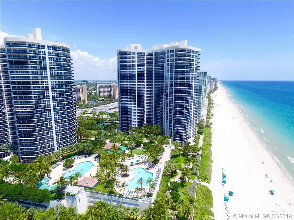 Photo of 3100 N Ocean Blvd #310, Fort Lauderdale, FL 33308 (MLS # A10080709)