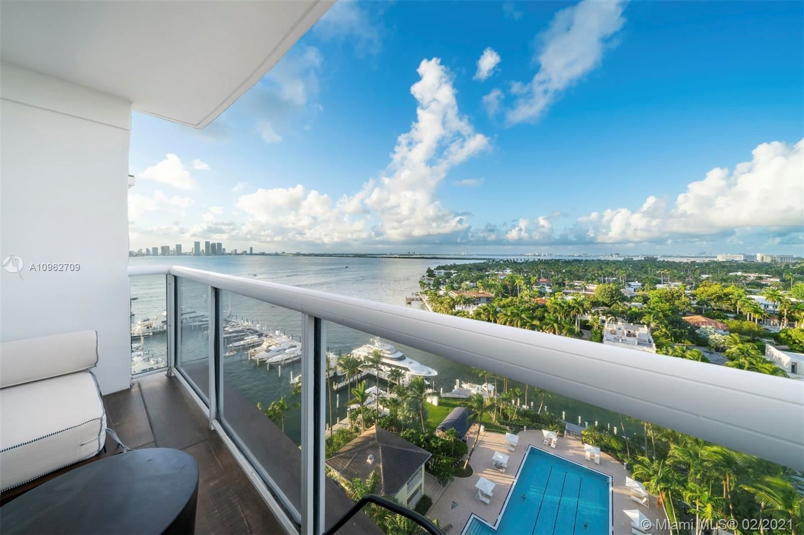 1900 Sunset Harbour #1501, Miami Beach, FL 33139 - #: A10962709