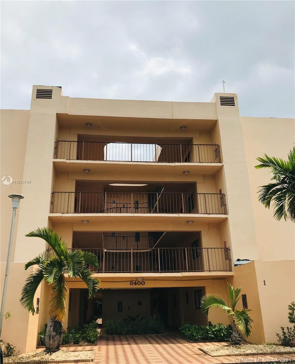 Photo of 8400 SW 133rd Avenue Rd #217, Miami, FL 33183 (MLS # A11023709)