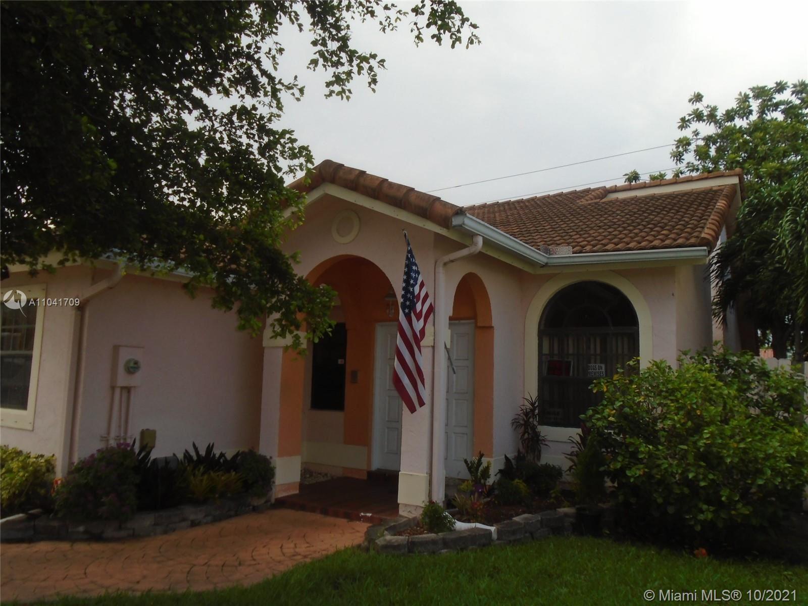 14411 SW 112th Ter, Miami, FL 33186 - #: A11041709