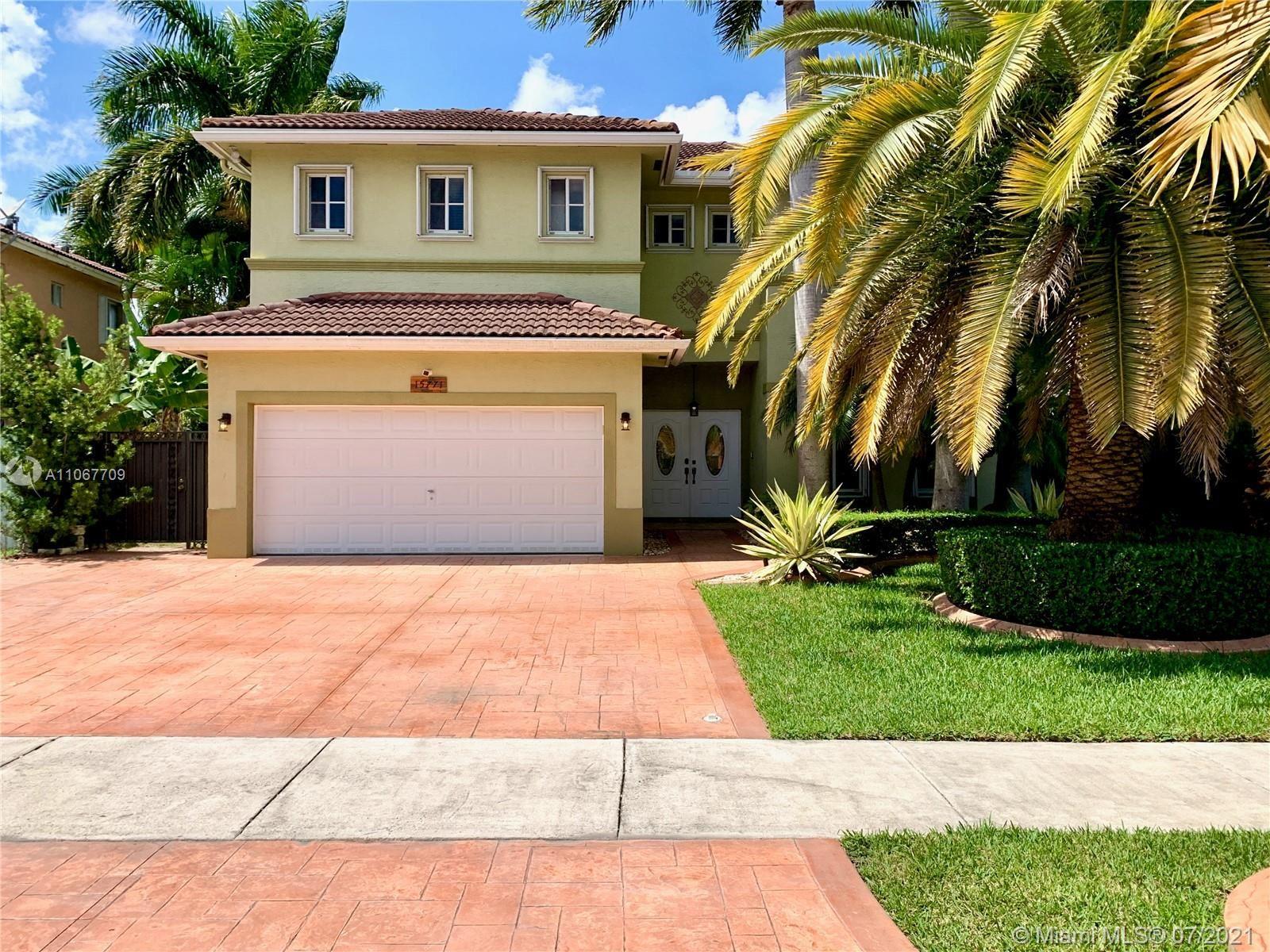 15771 SW 147th St, Miami, FL 33196 - #: A11067709