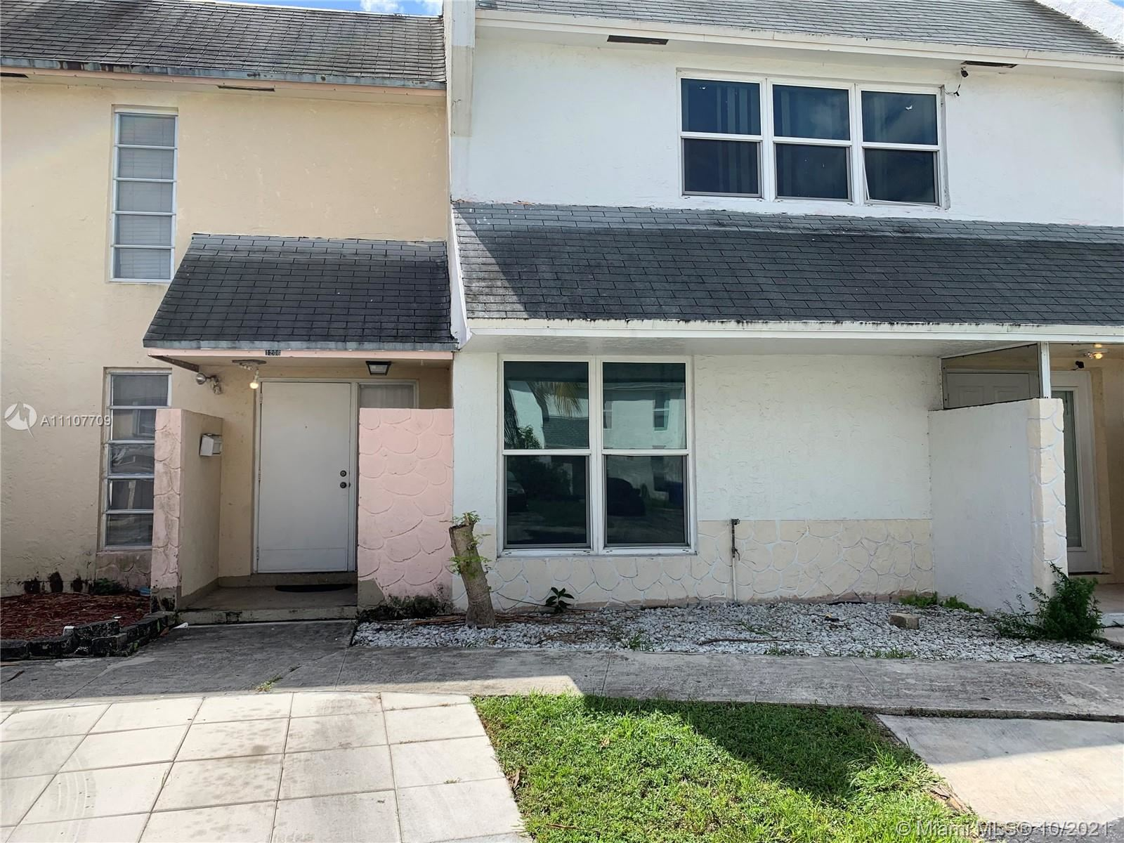 Photo of 1206 Seaview, North Lauderdale, FL 33068 (MLS # A11107709)