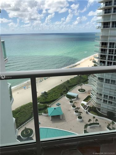 Photo of Listing MLS a10729710 in  Sunny Isles Beach FL 33160