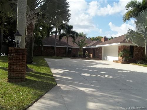 Photo of Listing MLS a10816710 in 10880 SE Seminole Terrace Tequesta FL 33469