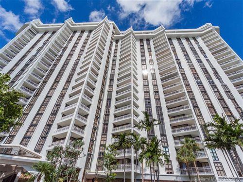 Foto de inmueble con direccion 4000 Towerside Ter #1203 Miami Shores FL 33138 con MLS A10822710