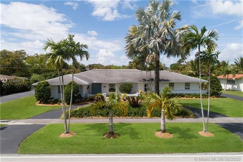 Photo of Listing MLS a10859710 in 11900 SW 72nd Ave Pinecrest FL 33156