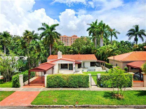 Photo of 1027 SW 22 St, Miami, FL 33129 (MLS # A10894710)