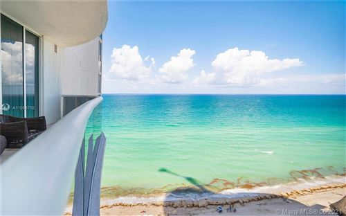 Photo of 15811 Collins Ave #1507, Sunny Isles Beach, FL 33160 (MLS # A11054710)