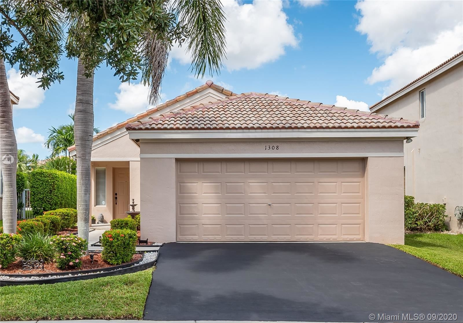 Photo of 1308 Alexander Bnd, Weston, FL 33327 (MLS # A10927710)
