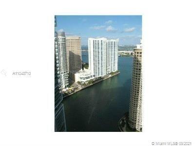 495 BRICKELL AV #2604, Miami, FL 33131 - #: A11048710