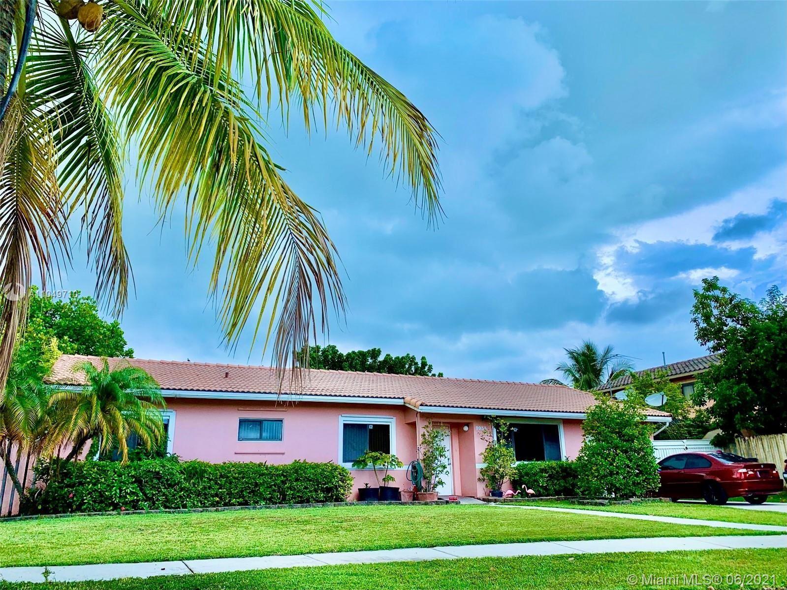 9933 SW 154th St, Miami, FL 33157 - #: A11049710
