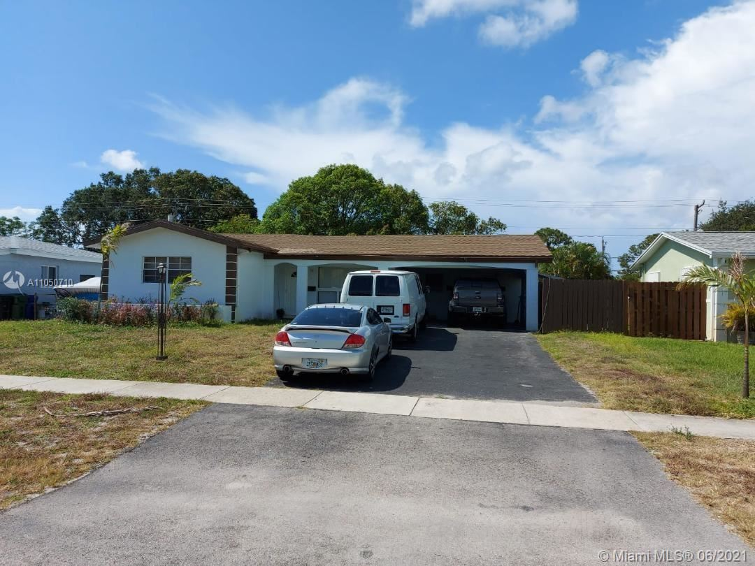 3160 Jackson Blvd, Fort Lauderdale, FL 33312 - #: A11050710