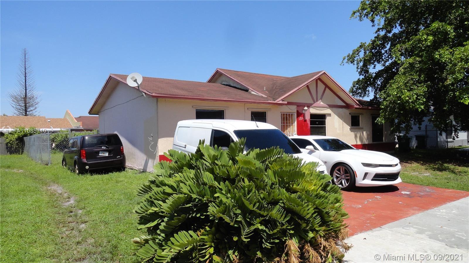 3461 NW 194th St, Miami Gardens, FL 33056 - #: A11085710