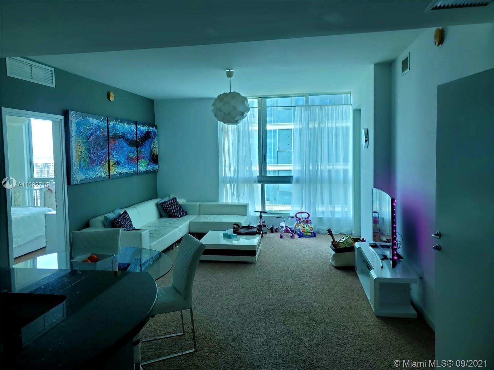 300 S Biscayne Blvd #T-2104, Miami, FL 33131 - #: A11092710