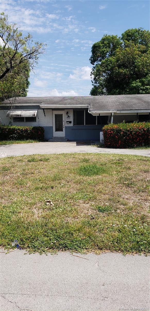 7401 Meridian St, Miramar, FL 33023 - #: A11103710