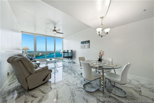 Photo of 100 S POINTE DR #2003, Miami Beach, FL 33139 (MLS # A10537711)