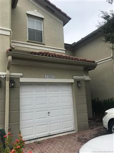 Photo of 10808 NW 81st Ln #10808, Doral, FL 33178 (MLS # A10705711)