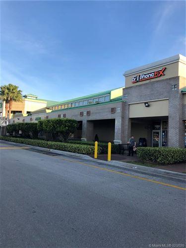 Photo of 9858 Glades Road #D-1, Boca Raton, FL 33434 (MLS # A10817711)