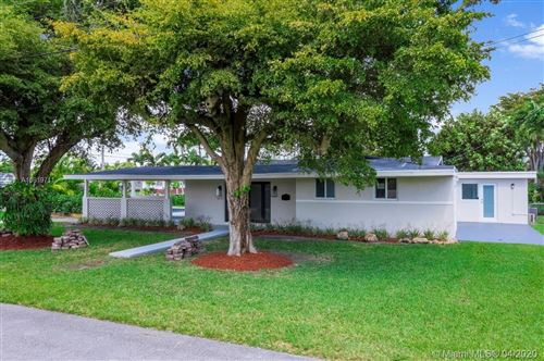 Photo of Listing MLS a10819711 in 6635 SW 49th Ter South Miami FL 33155