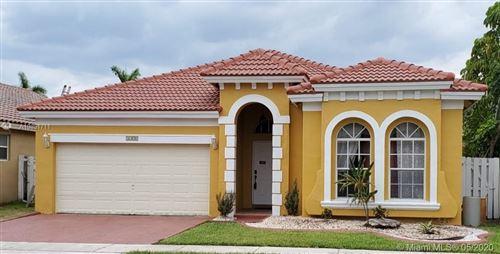 Foto de inmueble con direccion 5308 SW 133rd Ave Miramar FL 33027 con MLS A10851711