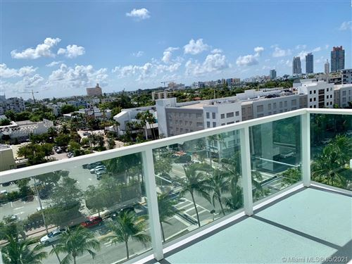 Photo of 1000 West Ave #831, Miami Beach, FL 33139 (MLS # A11043711)