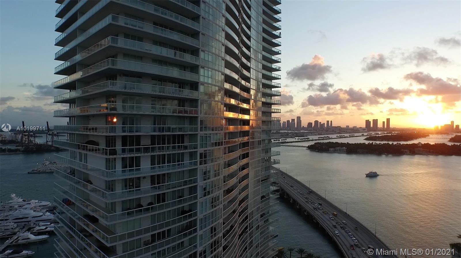 450 Alton Rd #602, Miami Beach, FL 33139 - #: A10199711