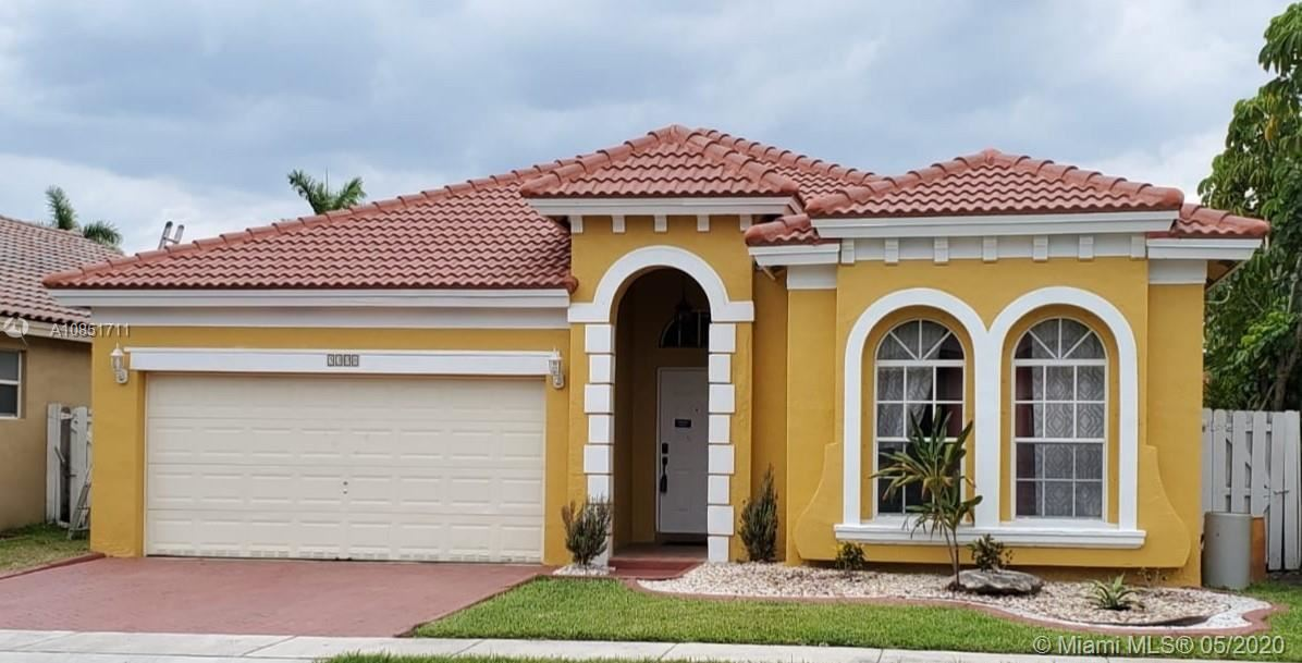 5308 SW 133rd Ave, Miramar, FL 33027 - #: A10851711