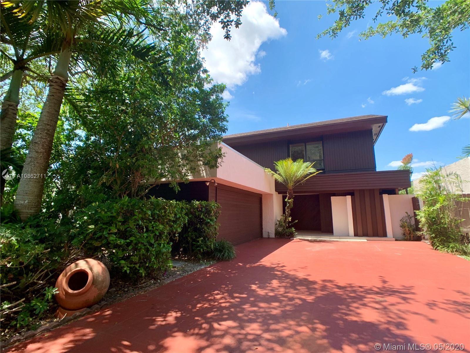 11909 SW 78th Ter, Miami, FL 33183 - #: A10862711
