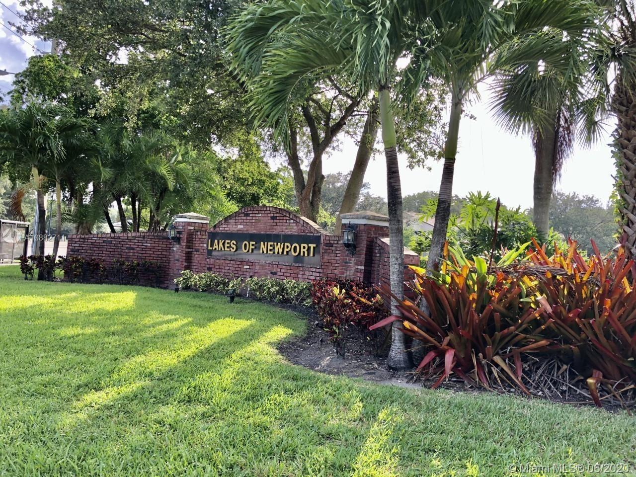 7200 NW 1st St #102, Plantation, FL 33317 - #: A10882711