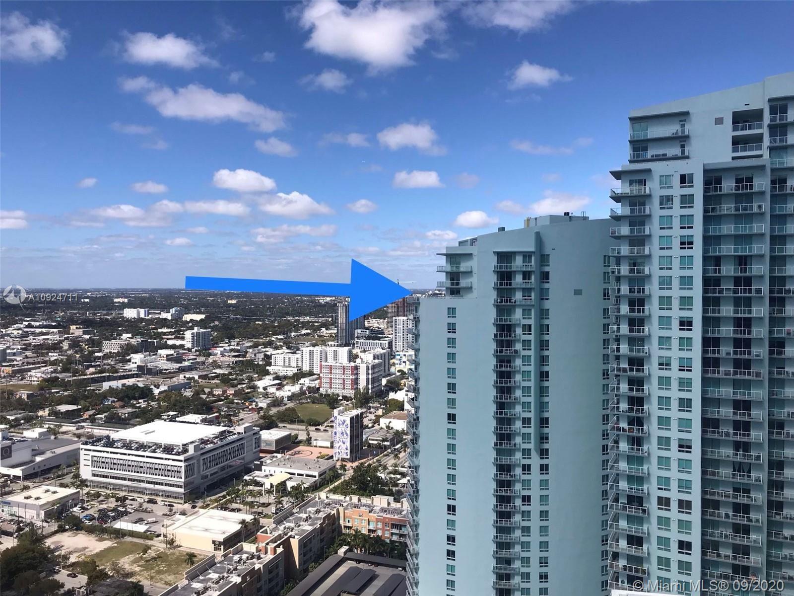 1900 N Bayshore Dr #4214, Miami, FL 33132 - #: A10924711