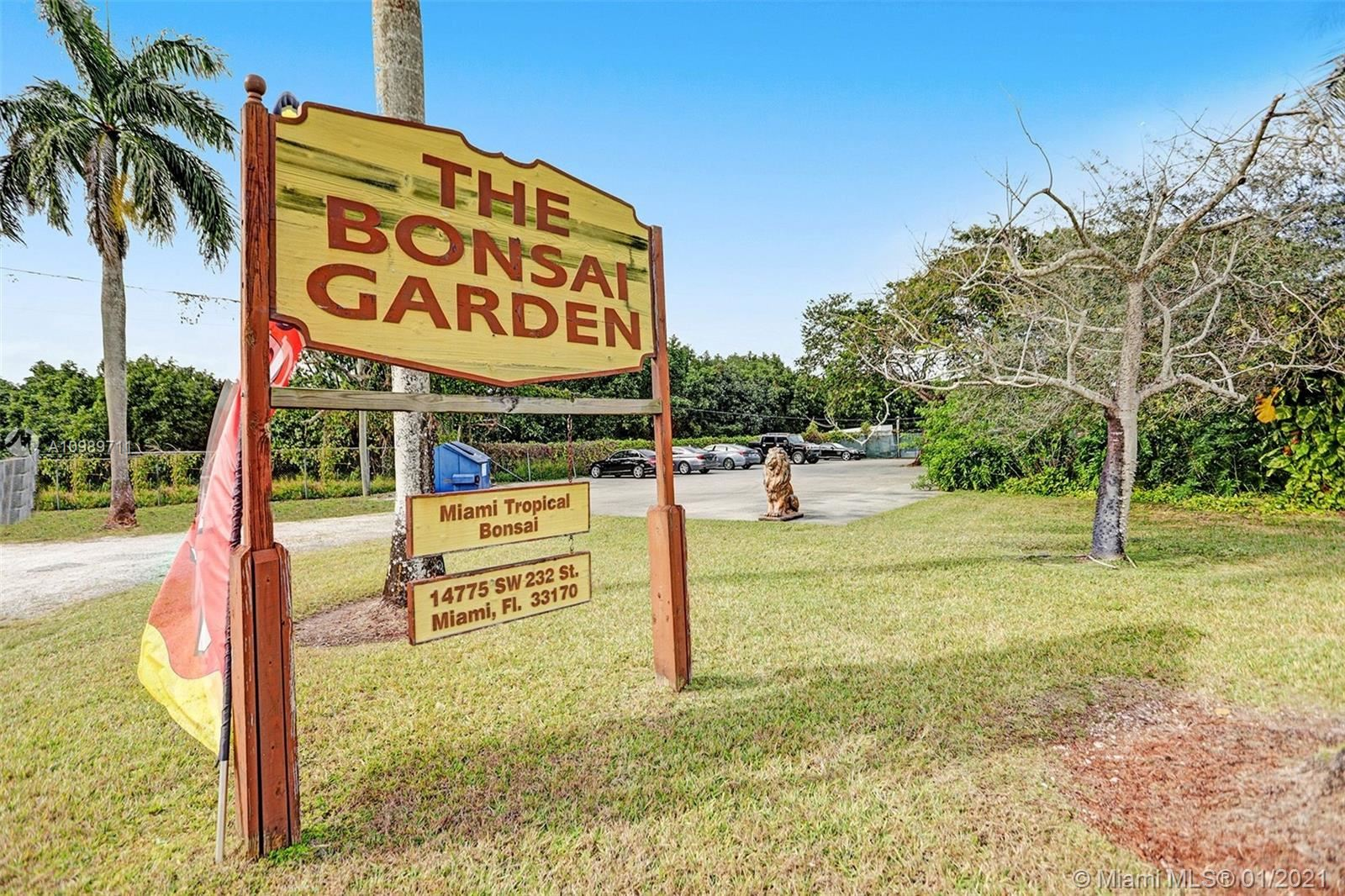 14775 Sw 232nd St Miami Fl 33170 Mls A10989711 Listing Information Bhhs Florida Realty