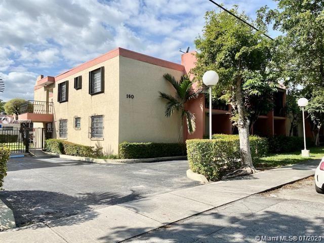 145 SW 30th Ct #106B, Miami, FL 33135 - #: A11071711