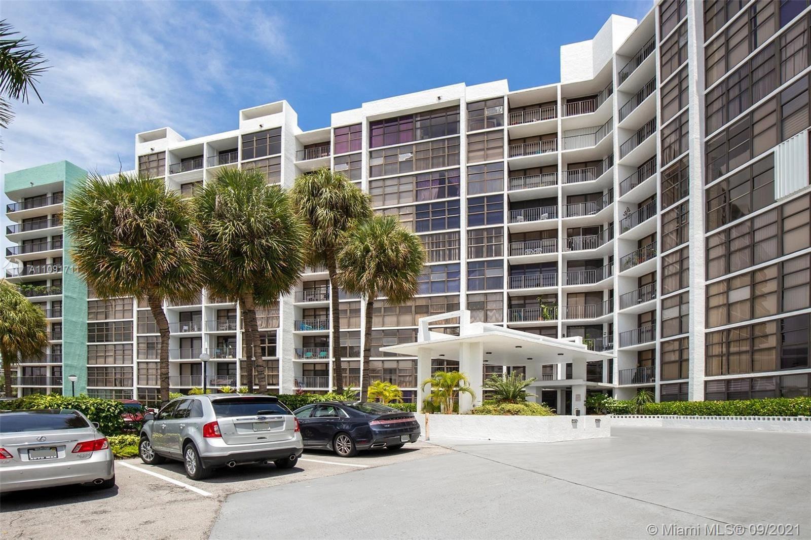 400 Leslie Dr #924, Hallandale Beach, FL 33009 - #: A11091711