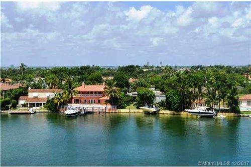 Photo of 5700 Collins #5f, Miami Beach, FL 33140 (MLS # A10388712)